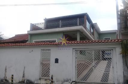 Casa Térrea para Alugar, Vila Dalila