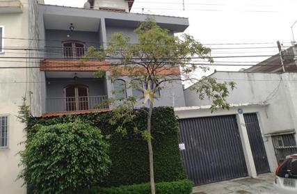 Casa Comercial para Alugar, Cidade Patriarca