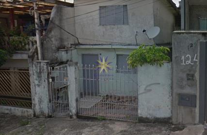Casa Térrea para Alugar, Vila Talarico
