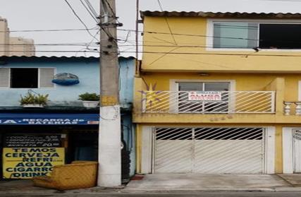 Sobrado para Alugar, Vila Talarico