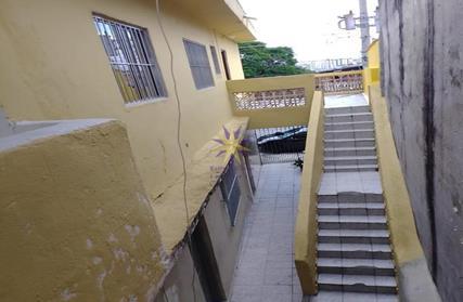 Casa Térrea para Alugar, Jardim Santa Maria