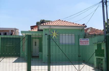 Casa Térrea para Alugar, Vila Euthalia