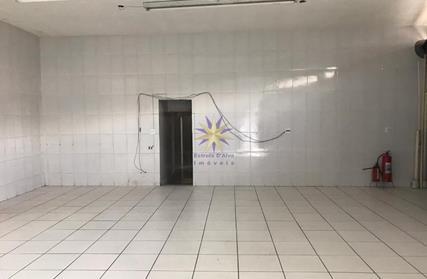 Galpão / Salão para Alugar, Vila Guilhermina