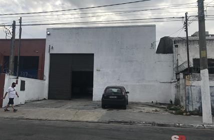 Galpão / Salão para Alugar, Vila Maria Zélia