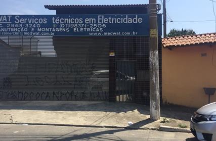 Galpão / Salão para Venda, Itaim Paulista