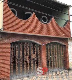 Sobrado para Venda, Vila Sílvia