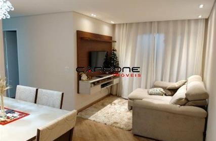 Apartamento para Venda, Vila União (ZL)