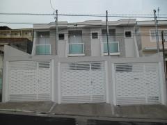 Sobrado / Casa para Venda, Vila União (ZL)
