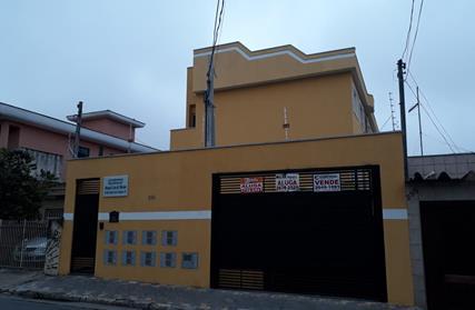 Casa Térrea para Alugar, Vila Antonieta