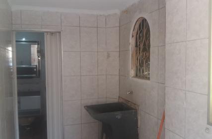 Casa Térrea para Alugar, Vila Olinda