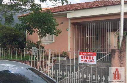 Casa Térrea para Venda, Vila Robertina