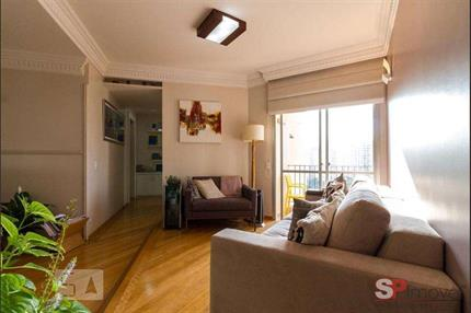 Apartamento para Alugar, Vila Azevedo