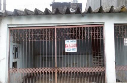 Casa Térrea para Venda, Cohab Barreira Grande