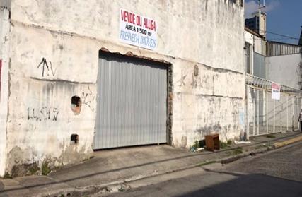 Terreno para Venda, Vila Carrão