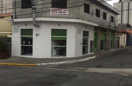 Prédio Comercial para Venda, Chácara Santo Antônio (ZL)