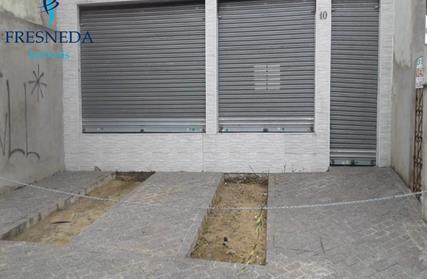 Galpão / Salão para Venda, Vila Bertioga