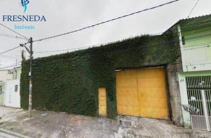 Terreno para Venda, Parque Paulistano