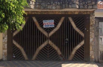 Casa Térrea para Venda, Vila Libanesa