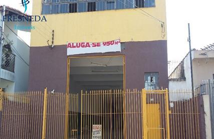 Galpão / Salão para Alugar, Chácara Belenzinho