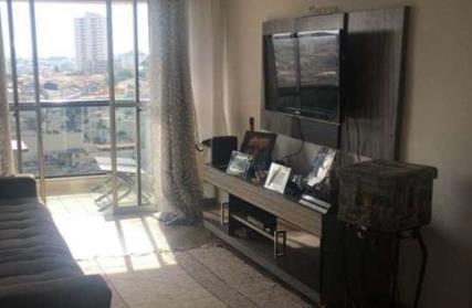 Apartamento para Venda, Chácara Seis de Outubro