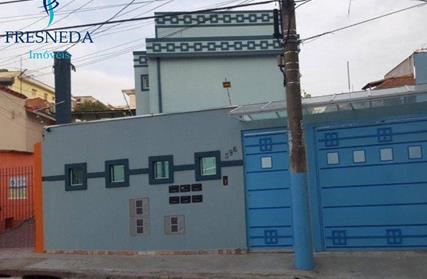 Condomínio Fechado para Venda, Vila Mesquita