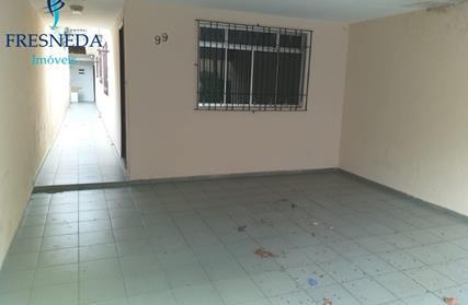 Casa Térrea para Venda, Jardim Ângela (ZL)