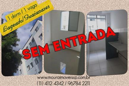 Apartamento para Venda, Jardim Lageado