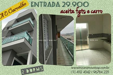 Imóvel para Renda para Venda, Cidade A. E. Carvalho