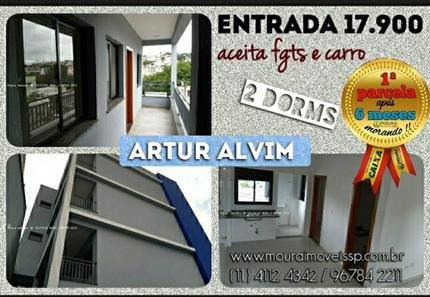 Condomínio Fechado para Venda, Artur Alvim