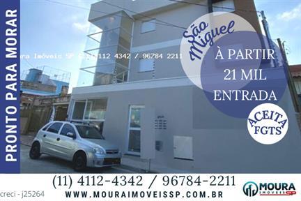 Condomínio Fechado para Venda, São Miguel Paulista