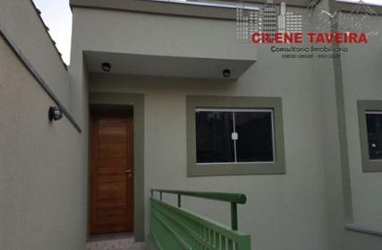 Casa Térrea para Venda, Parque Savoy City