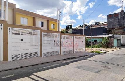 Sobrado / Casa para Venda, Vila Jacuí