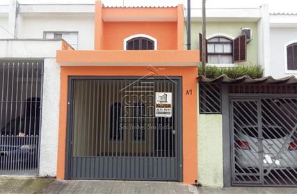 Sobrado / Casa para Alugar, Jardim Vila Formosa