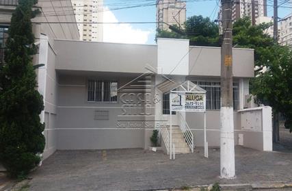 Casa Comercial para Alugar, Vila Gomes Cardim