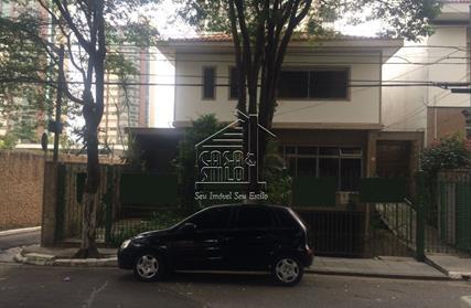 Casa Comercial para Venda, Jardim Anália Franco
