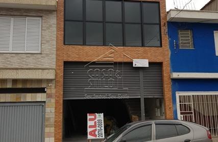 Prédio Comercial para Alugar, Tatuapé
