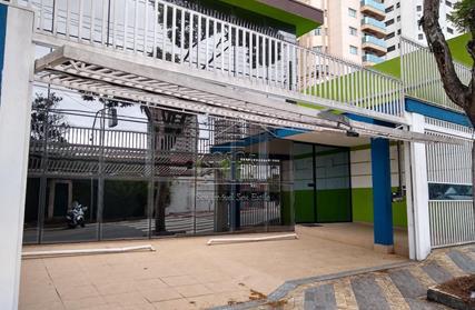 Prédio Comercial para Alugar, Jardim Anália Franco