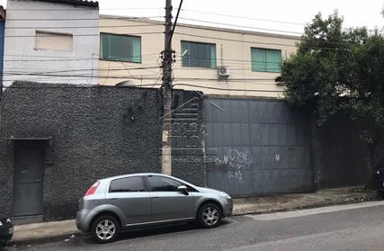 Galpão / Salão para Alugar, Vila Santa Clara