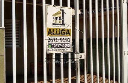 Sobrado para Alugar, Vila Olinda