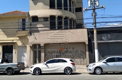 Prédio Comercial para Alugar, Alto da Moóca