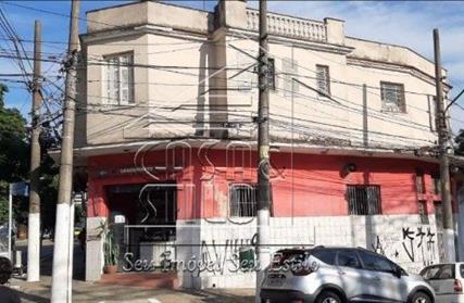 Galpão / Salão para Venda, Alto da Moóca
