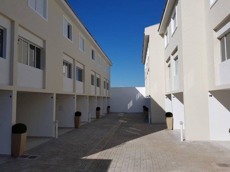 Lançamento Residencial Trimonte