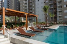 Apartamento - Parque São Lucas- 250.000,00