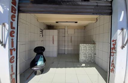 Ponto Comercial para Alugar, Burgo Paulista