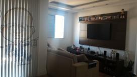 Apartamento - Jardim Nove de Julho- 900,00