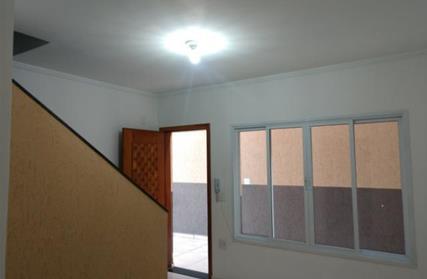 Condomínio Fechado para Alugar, Vila Guarani(ZL)