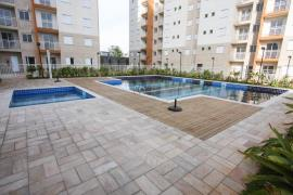 Apartamento para Venda, Parque São Jorge