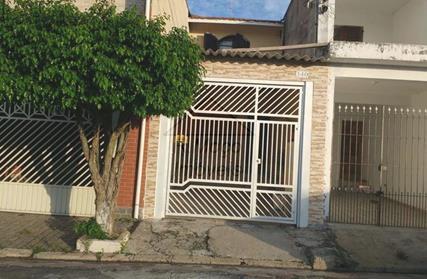 Sobrado / Casa para Venda, Jardim Itapemirim
