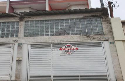 Sobrado para Venda, Jardim Brasília (ZL)