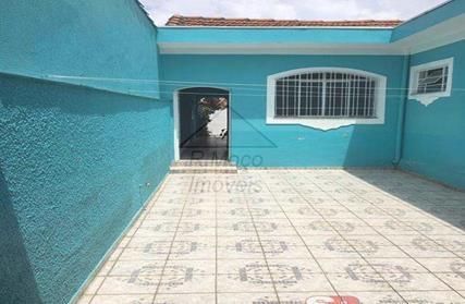 Casa Térrea para Venda, Quarta Parada